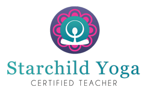 Starchild Yoga Certified Teacher Logo